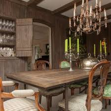 rustic dining room ideas 47 calm and airy rustic dining room designs digsdigs