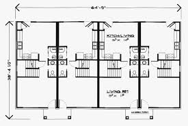 Multi Family Homes Floor Plans Multi Family House Plans U0026 Multi Plex Home Floor Plans At