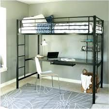 Bunk Bed Desks Bunk Bed With Desk Underneath Wooden Loft Beds Desks Storage