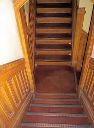 Switch Back Stairs by The Winchester Mystery House Frederic S Durbin U0027s Weblog
