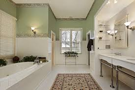 bathroom wallpaper border ideas surprising ideas bathroom wallpaper border ideas home design ideas