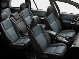 Volvo Suv Interior Volvo Xc90 Specs 2002 2003 2004 2005 2006 Autoevolution