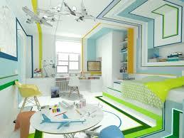 theme de chambre décorer une chambre d enfant sur le thème des avions