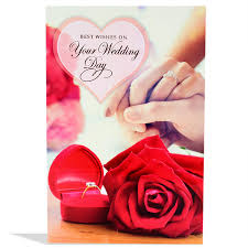 wishes for wedding cards best wishes on your wedding card at best prices in india