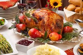 10 thanksgiving turkey recipes