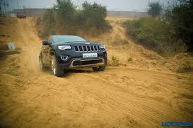 jeep grand cherokee camping fca india revises prices following increase in cess cbu models
