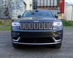 2017 jeep grand cherokee 2017 jeep grand cherokee review