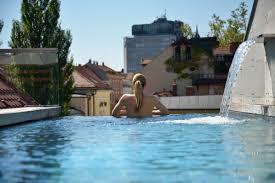 vander urbani resort ljubljana slovenia hotel reviews