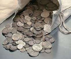 silver coins armstrong economics