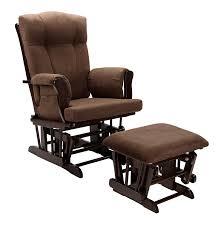 glider rocker recliner glider rocker replacement cushions