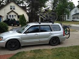 Subaru Forester 2014 Roof Rack by Roof Rack Pictures Merged Thread Page 27 Subaru Forester