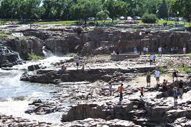 Sioux Falls Zip Code Map by Welcome To Sioux Falls The Atlantic