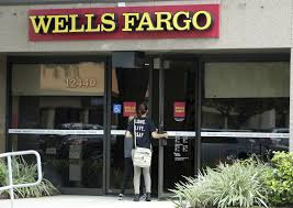 as fargo s earnings fall new ceo wishes was handled