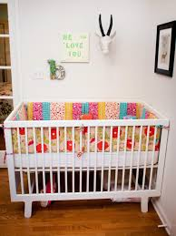 Mayfair Convertible Crib by Crib For Twins Baby Crib Design Inspiration