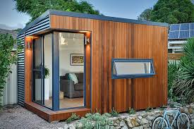 prefabricated outdoor studios by inoutside hiconsumption