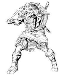 teenage mutant ninja turtles raphael savy lim cartoons