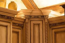 kitchen molding ideas home design inspiration