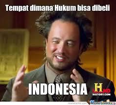 Meme Indonesia Terbaru - 13 meme sindir hukum indonesia terbaru pastinya sangat