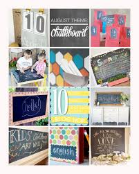 Photo Backdrops For Parties Chalkboard Party Backdrop