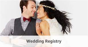 wedding registry deals registry