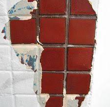 Painting Bathroom Tiles by Best 25 Painting Tile Floors Ideas On Pinterest Painting Tile