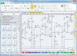 visio electrical schematic drawing electrical schematic visio