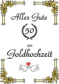 gl ckw nsche zum 50 hochzeitstag texte und gedichte zur goldenen hochzeit