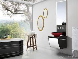 bathroom sink vanity sink bathroom washbasins basin pot bowl glass