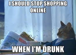 Me Me Me Read Online - i should stop online shopping when i m drunk onlineshopping