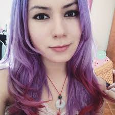 giuliana devono mens hairstyles 56 best lilac hair images on pinterest lavender hair lilac hair