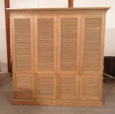 Closet Doors Louvered Louvered Closet Doors Popular Closet Ideas Best Creation