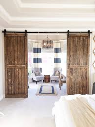 Decorating Ideas For Master Bedroom Sitting Area If You Have Extra Space In A Room Consider Adding A Set Of Barn