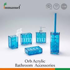 Bright Blue Bathroom Accessories by List Manufacturers Of Blue Accessories Accessories Buy Blue