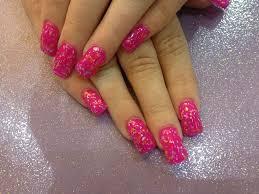 colorful acrylic nail designs images nail art designs