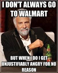 Shopping Cart Meme - last time i cussed out my shopping cart meme guy