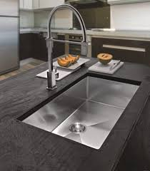 franke faucets kitchen focus faucets and fixtures plumber magazine