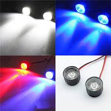 led strobe lights for motorcycles 12v motorcycle taillight scooter led strobe light decorative bulb