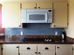 backsplash ideas for small kitchen polished plaster mirror tile