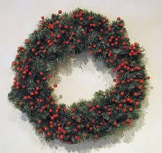 berry wreath berry wreath