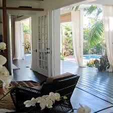 outdoor valance and curtains design ideas