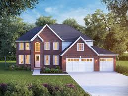 Yorkville Home Design Center Meadowbrook Builders Blackberry Woods The Glenview 1049482