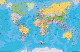 Category world map 10 mrket me