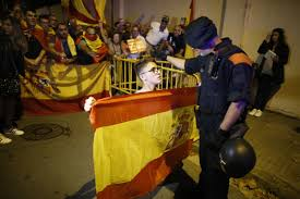 spanish court suspends catalan parliament to pre empt independence