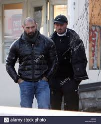 Spectre Film by Dave Bautista Actor In The James Bond Film U0027spectre U0027 Dave