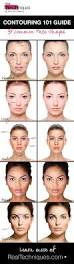 39 best contouring 101 images on pinterest beauty makeup make