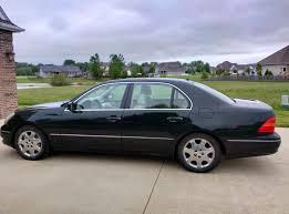 custom 2003 lexus is300 il 2003 ls430 custom luxury package 10k clublexus lexus forum