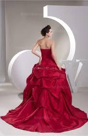 dark red disney princess wedding dress ball gown expensive