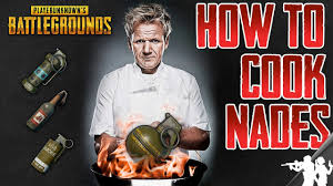pubg how to cook grenades pubg how to cook grenades in battlegrounds new nade mechanic