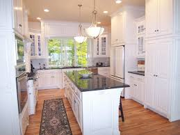 u shaped kitchen layouts with island u shaped kitchen with island layout cabinet light pendant