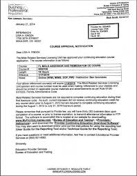 H Certification Letter Free Online Continuing Education Dbpr Approved For Florida Mold